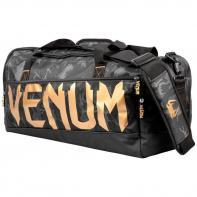 Borsa sportiva Venum Sparring nero / oro