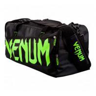 Borsa sportiva Venum  Sparring  Neo Yellow