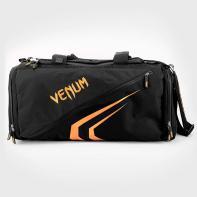 Borsa sportiva Venum Trainer Lite Evo Black/Gold