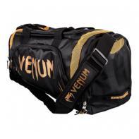 Borsa sportiva Venum Trainer Lite Black/Gold