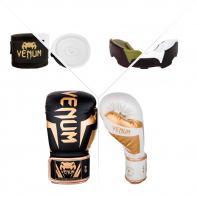 Pacchetto boxe Venum Elite