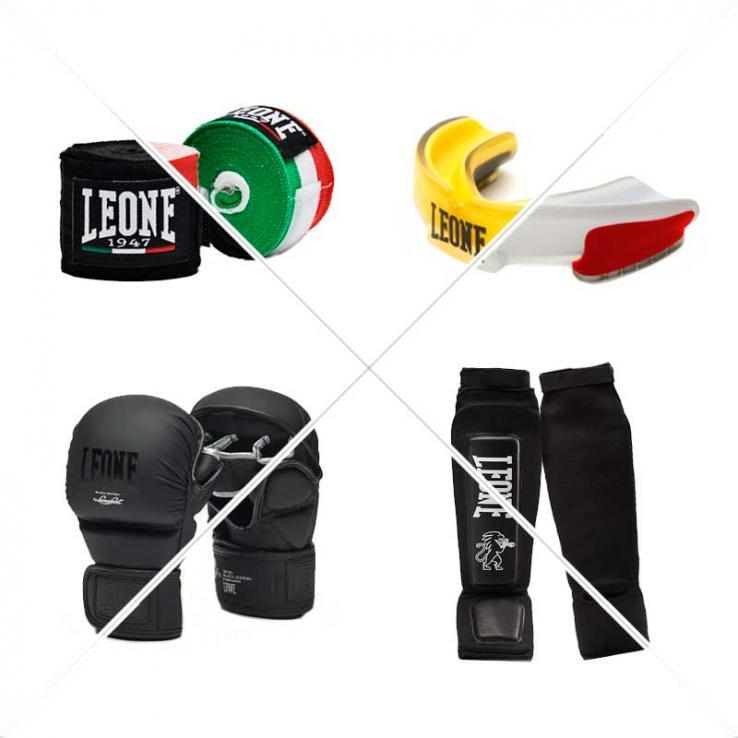 Pacchetto MMA Leone Defender