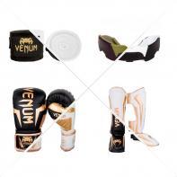 Pacchetto de Muay Thai Venum Elite