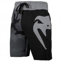 Pantaloncini Cotton Venum Assault grey / black