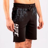 Pantaloni in cotone Venum UFC Fitness Authentic Fight Week Neri