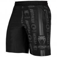 Pantaloncini Fitness Venum Logos nero / nero