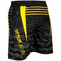 Pantaloncini Fitness Venum Okinawa 2.0 nero / giallo