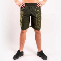Training Shorts Venum Arrow Loma Signature Colecction khaki