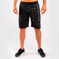 Pantaloncini Fitness Venum Logos nero / camo urban