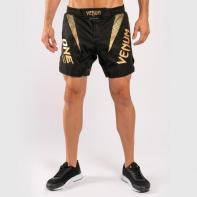 Pantaloncini MMA Venum X One FC black / gold