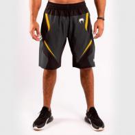 Pantaloncini Fitness Venum ONE FC Impact grey / yellow