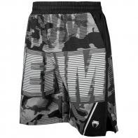 Pantaloncini Fitness Venum Tactical urban camo / black