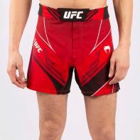 Pantaloni Venum UFC MMA Pro Line Rossi