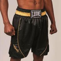 Pantaloncini boxe Leone Premium Nero