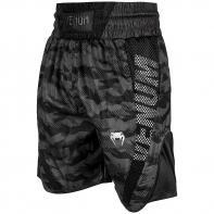 Pantaloncini Boxe Venum Nero Urban Camo