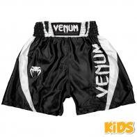 Pantaloncini Boxe Venum Elite Kids