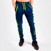 Venum Origins Loma Edition Joggers  blue / yellow
