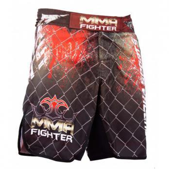 Pantaloncini MMA Buddha Cage