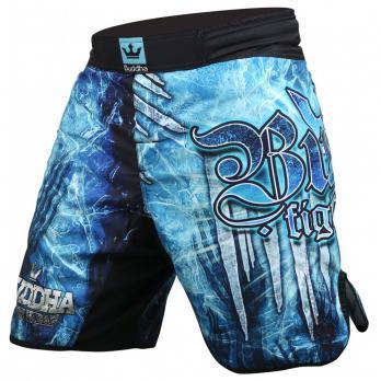 Pantaloncini MMA Buddha Ice