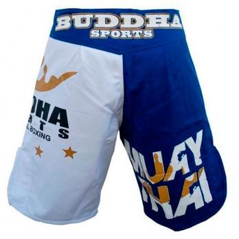 Pantaloncini MMA Buddha Royal