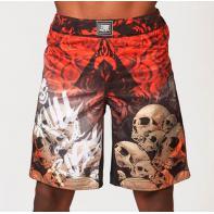 Pantaloncini MMA Leone Memento