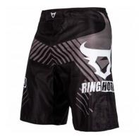 Pantaloncini MMA Ringhorns Charger Nero
