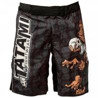 Pantaloncini MMA Tatami Thinker Monkey