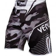 Pantaloncini MMA Venum Camo Hero Bianco / Nero