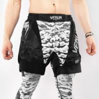 Pantaloncini MMA Venum Defender Urban Camo