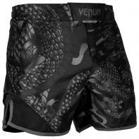 Pantaloncini MMA Dragon´s Flight Black/Black