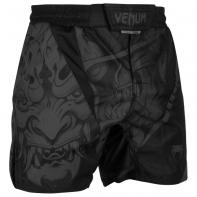 Pantaloncini MMA Venum Devil black / black