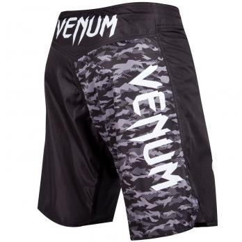 Pantaloncini MMA Venum Light 3.0 Nero/Urban Camo