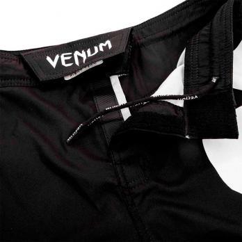Pantaloncini MMA Venum Light 3.0 Nero/Bianco