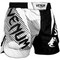Pantaloncini MMA Venum NoGi 2.0 Nero/Bianco