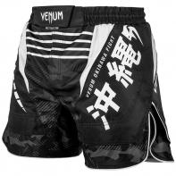 Pantaloncini MMA Venum Okinawa 2.0 Nero/Bianco