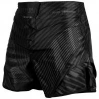Pantaloncini MMA Venum Plasma black / black