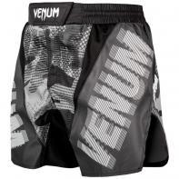 Pantaloncini MMA Venum Tactical  black / white