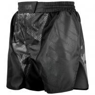 Pantaloncini MMA Venum Tactical  black / black