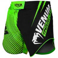 Pantaloncini MMA Venum  Training Camp 2.0 Black/Neo Yellow