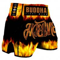 Pantaloncini  Muay Thai Buddha Hell