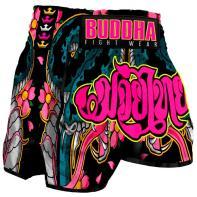Pantaloncini  Muay Thai Buddha Cobra