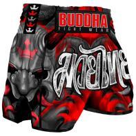 Pantaloncini  Muay Thai Buddha Demon