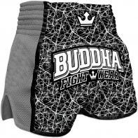 Pantaloncini  Muay Thai Buddha  Retro Galactic