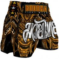 Pantaloncini  Muay Thai Buddha Inca