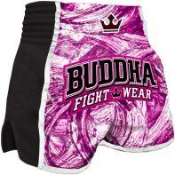 Pantaloncini  Muay Thai Buddha  Retro Princess