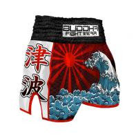 Pantaloncini  Muay Thai Buddha  Retro Tsunami Kids