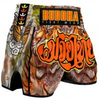 Pantaloncini Muay Thai Buddha Tiger