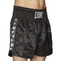 Pantaloni Muay Thai Leone Ambassador