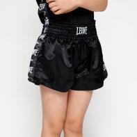 Pantaloni Muay Thai Leone Ambassador Kids