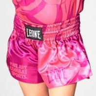 Pantaloncini  Muay Thai Leone Mascot